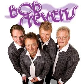Bob Stevens net worth
