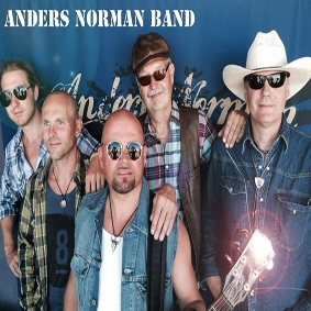 Anders Norman Band
