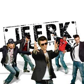 The Jeerk Show