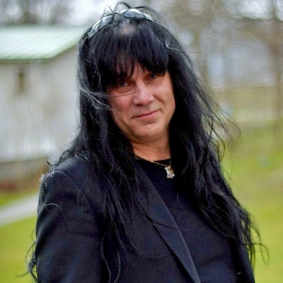 """DJ Peter """"Blackie"""" Löfberg"""
