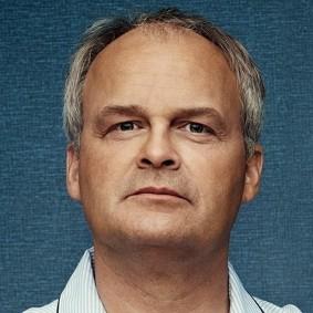 Johan Rehborg