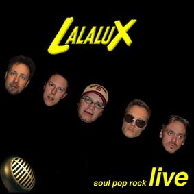 Lalalux
