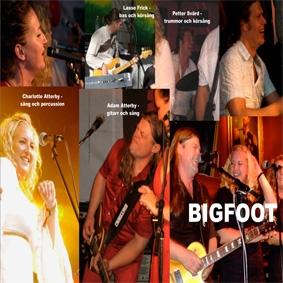 Bigfoot Allstars