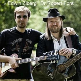 Edwin Ziberg & Dr.Robert Fors