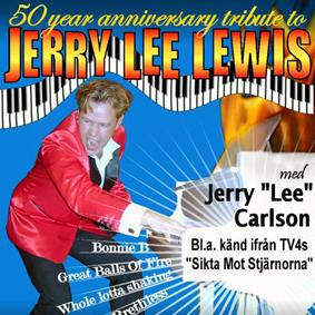 Jerry Carlson (Jery Lee Lewis)