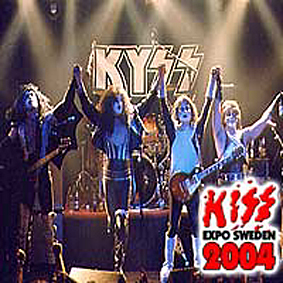 KYSS (KISS)