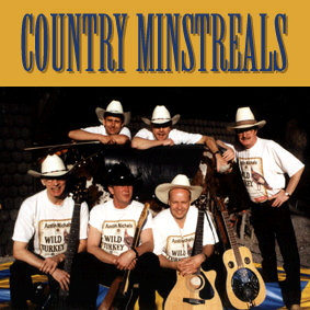 COUNTRY MINSTRELS