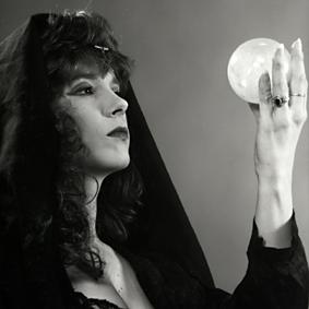 Spåkvinnan Morgana