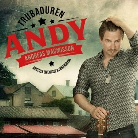 Andreas Magnusson