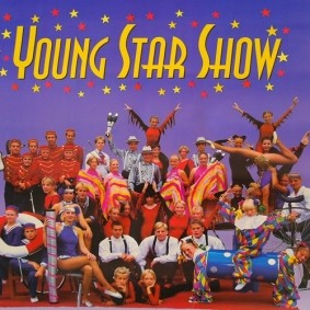Ludvika Minicircus - Young Stars