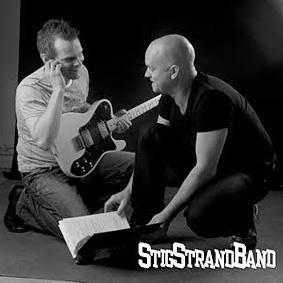 Stig Strand Band