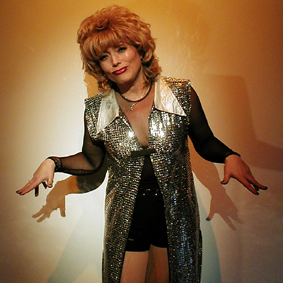 TINA TURNER TRIBUTE SHOW (TINA TURNER)