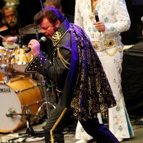 Big Mike (Elvis)