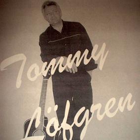 TOMMY LÖFGREN
