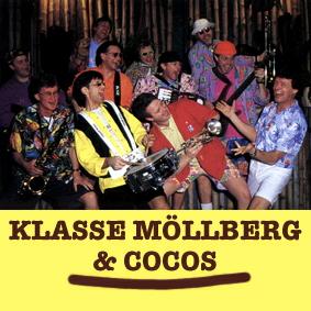 KLASSE MÖLLBERG & COCOS