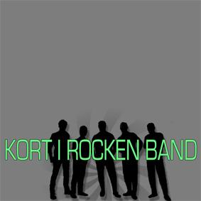 Kort i Rocken Band