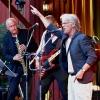 Leif Brixmark & New Holland band