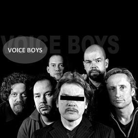 Voice Boys