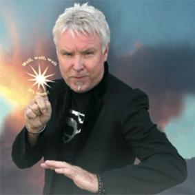 Magic Milton (Claes Cimmerholm)