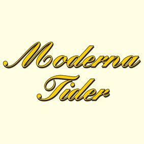 Moderna Tider (Gyllene Tider)