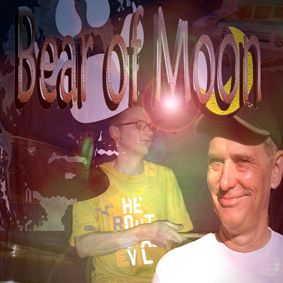 Bear Of Moon