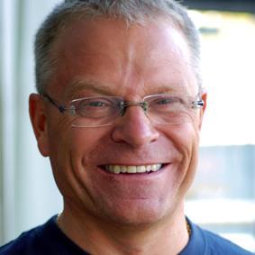 Anders Dahlquist föreläser