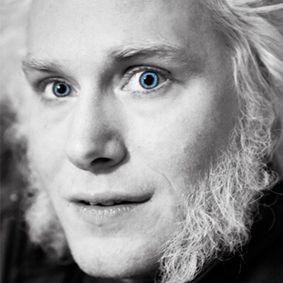 John-Henry Larsson