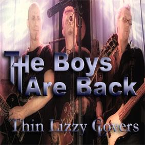 The Boys Are Back (Thin Lizzy)