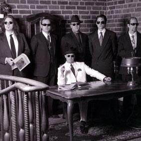 DON AND THE MOB