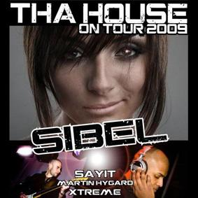 THA HOUSE TOUR