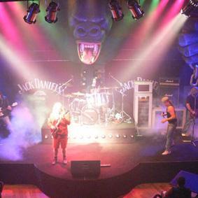 Hazy/Dizzy (AC/DC)