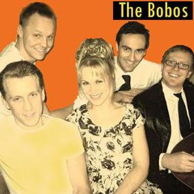 THE BOBOS