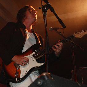 Ronnie Åström