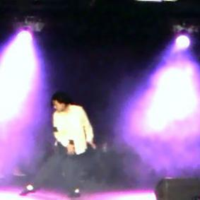 The Rasmus Show (Michael Jackson)