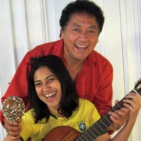 Sambalelê Marco Rios & Ruth Safira