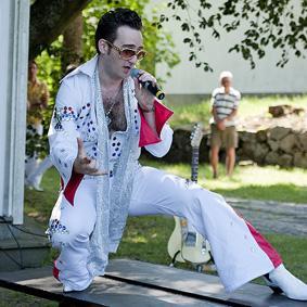 Elvision (Elvis)