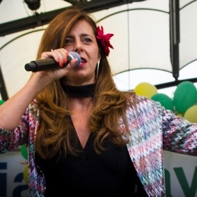 Deise Andrade / Brasiliansk musik