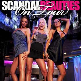 SCANDAL BEAUTIES