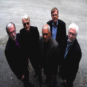 The Flashmen