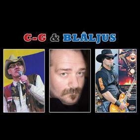 C-G & BLÅLJUS