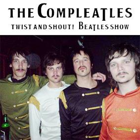 THE COMPLEATLES