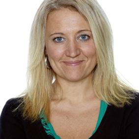 Klara Zimmergren