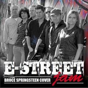 E-Street Jam