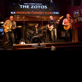The Zotos