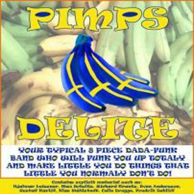 Pimps Delite