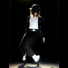 Andream Jackson (Michael Jackson)