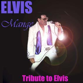 ELVIS-MANGE