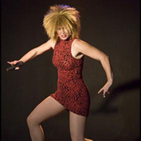 Lookalike (Tina Turner)