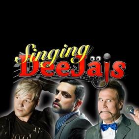 SINGING DEEJÄJS