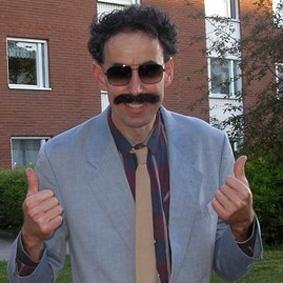 Ali G / Borat / Bruno / Diktatorn